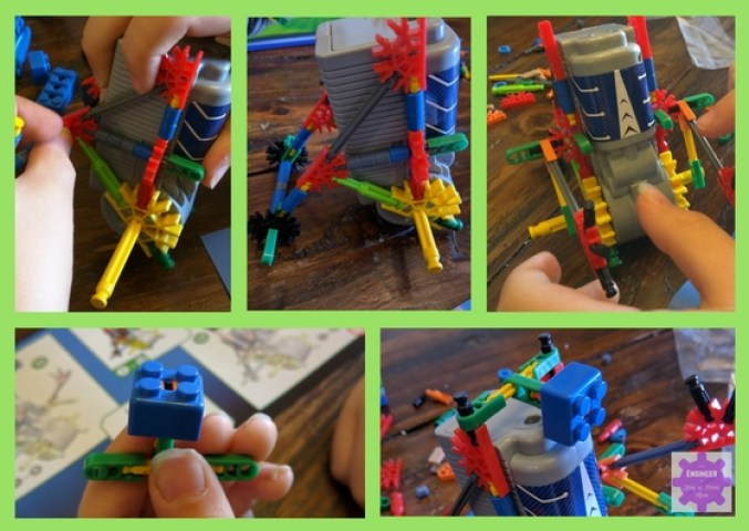 Engineering for Kids | How my son Out-Engineered me