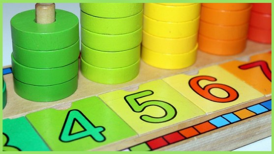 9 Easy Preschool Math Activities | Fun Math Activities for Preschoolers