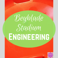 Beyblade Stadium Engineering: Repurposing to Solve a Problem