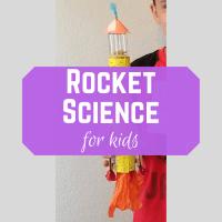 Rocket Science for Kids!