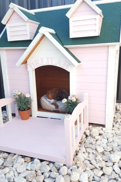 Princess Delilah's Kennel