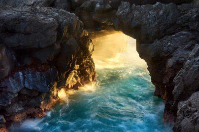 Noio Point Arch