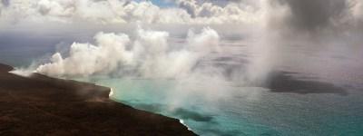Kilauea From Above