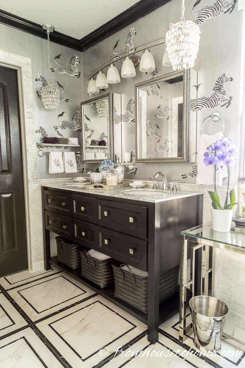10 Diy Glam Decor Ideas That Will Make Your Home Look Stunning