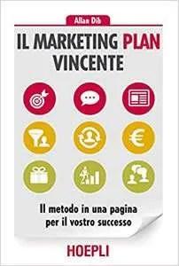 Il Marketing Plan vincente Book Cover