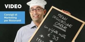 idee per ristoranti