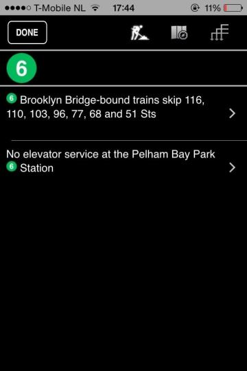 Want to know the best apps for getting around New York City? Here you go! by www.talesfromafork.com