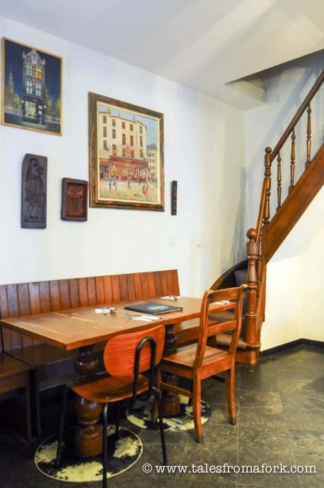 Tea Room Brussels