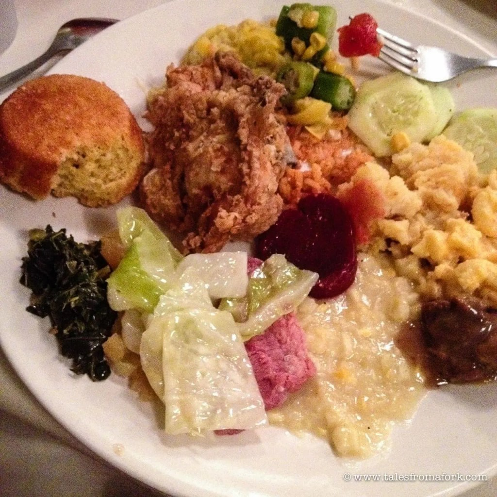 Best Savannah Food Tours