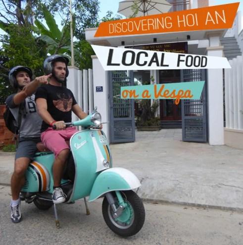 Nomadic Boys Food Tour Hoi An