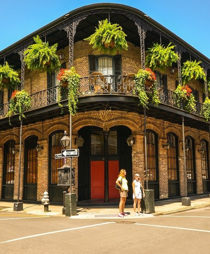 Eight Live Music Venues in New Orleans Favorited by a Local