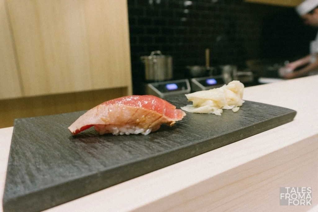 omakase room by tatsu west village new york city omakase tasting