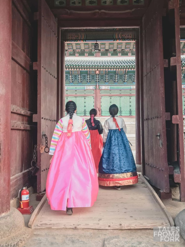 9 Reasons to Go to South Korea in 2018