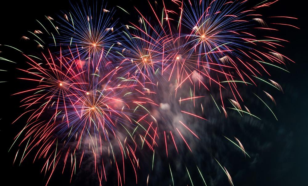 Fireworks (StockSnap.io)