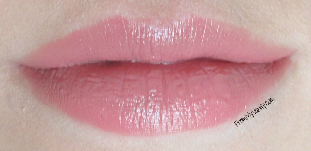 Bite Beauty Luminous Creme Lipstick Duo | Shade Lynche | FromMyVanity.com