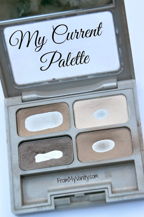 Physicians Formula Matte Collection Quad // Canyon Classic // Hit Pan on My Favorite Drugstore Palette! // FromMyVanity.com