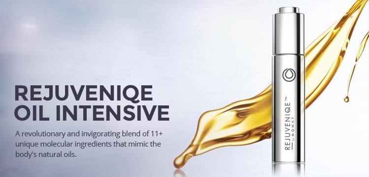 MONAT Rejuveniqe Oil Intensive | FromMyVanity.com