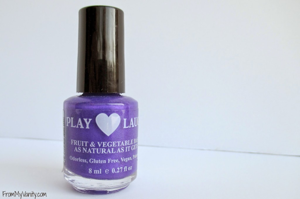 Vegan Nail Polish that Your Kids Can Enjoy with You (Review) - From ...