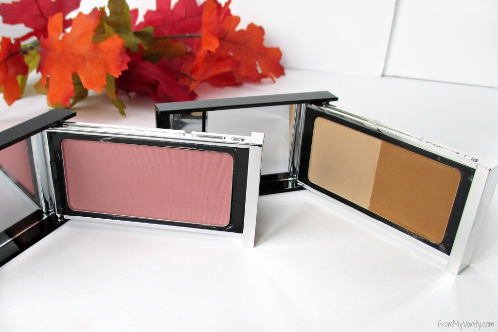 One Brand Tutorial & Review // The EDGE Beauty // Blush and Bronzer Duo // #edgebeauty #ladykaty92 FromMyVanity.com