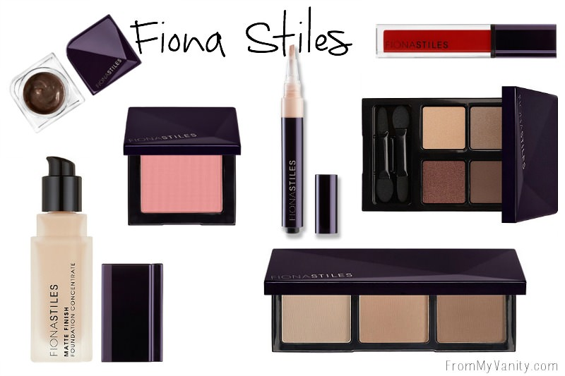 Fiona Stiles killed it with her packaging -- and it's available only at Ulta!
