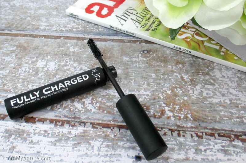 NEW | PUR Cosmetics Fully Charged Magnetic Mascara