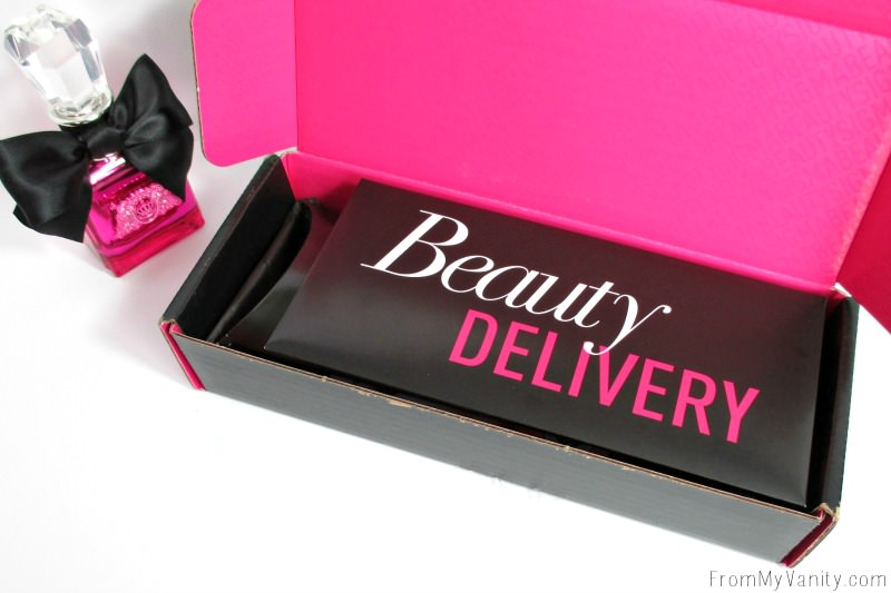 Special Deliver.....from Sigma Beauty!