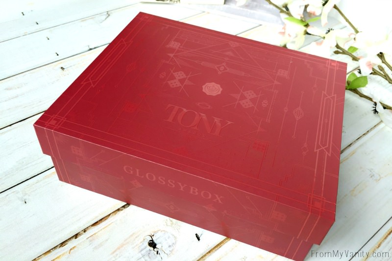 Glossybox is taking you to the Tony Awards!