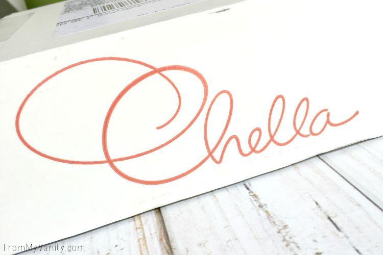 Chella beauty sells a heated eyelash curler!