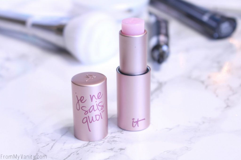 IT Cosmetics Je Ne Sais Quoi Lip Treatment