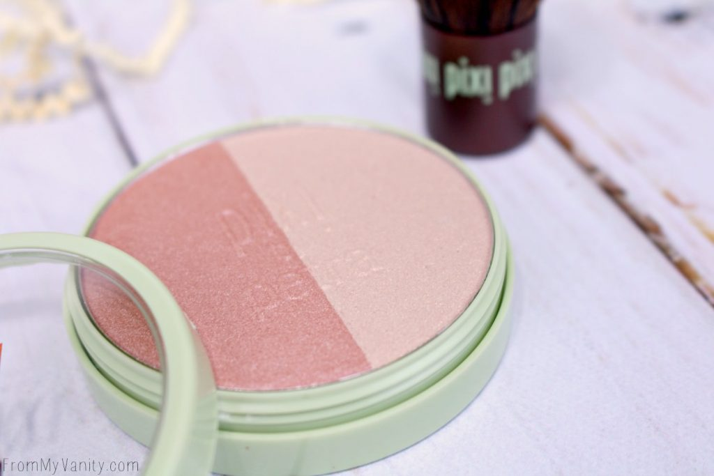Pixi by Petra Beauty Blush Duo