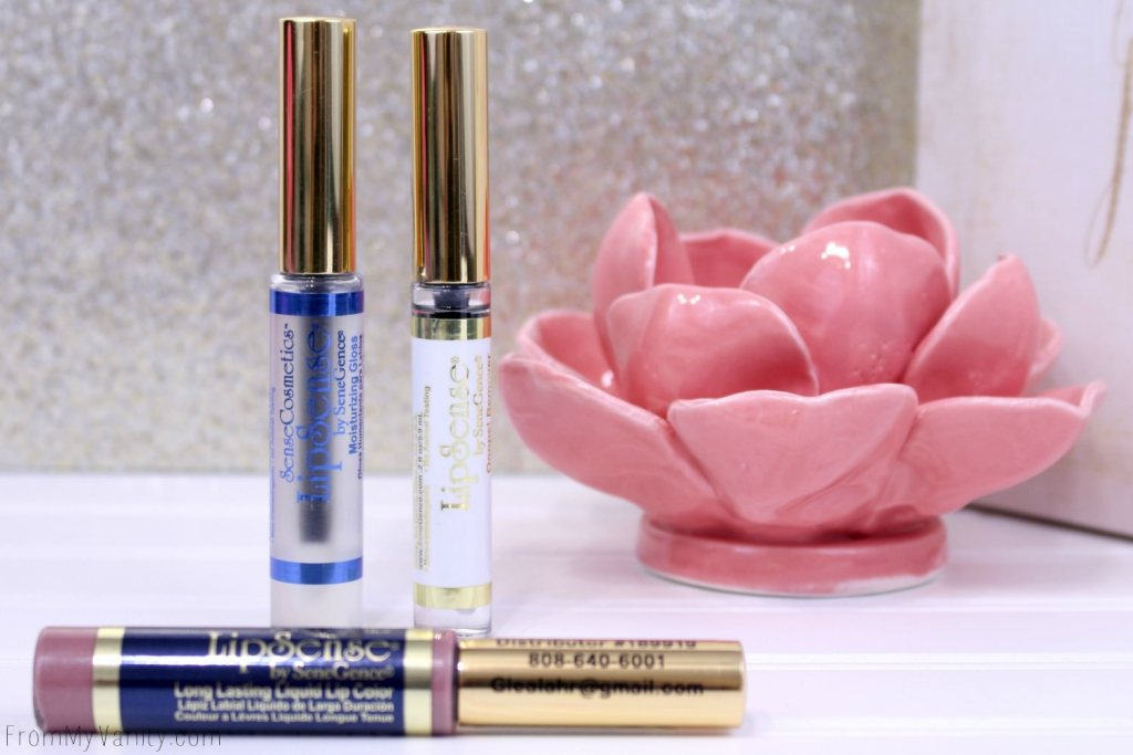 Is LipSense by SeneGence worth the hype?