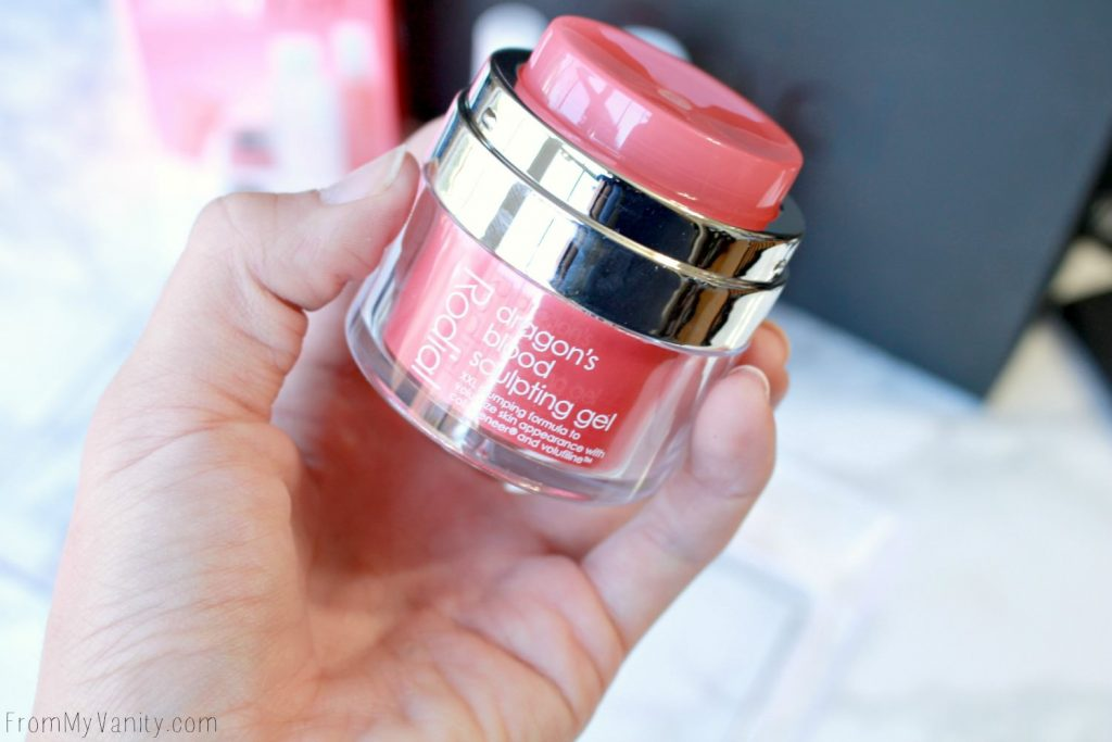 Rodial Dragons Blood Discovery Kit | Dragon's Blood Scultping Gel