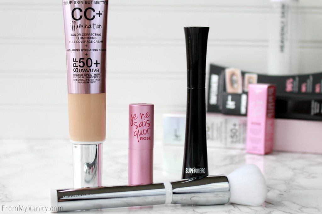 QVC TSV Presale | IT Cosmetics It's All About You! Customer Favorites | NOW AVAILABLE TSV Presale for $59.95