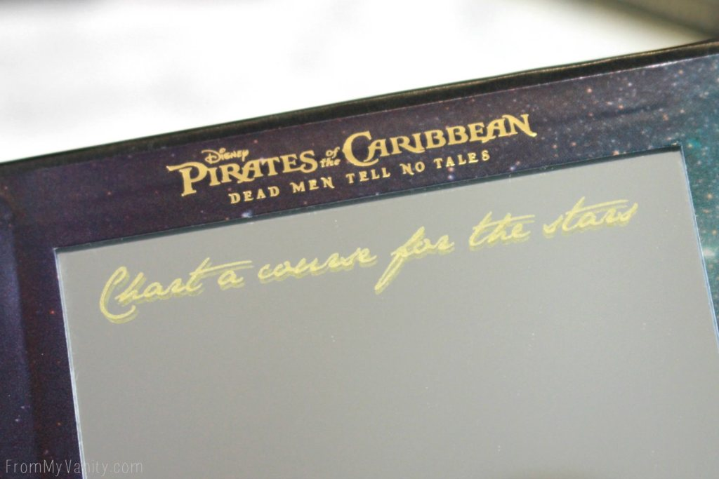 """LORAC + Pirates of the Caribbean Collection 