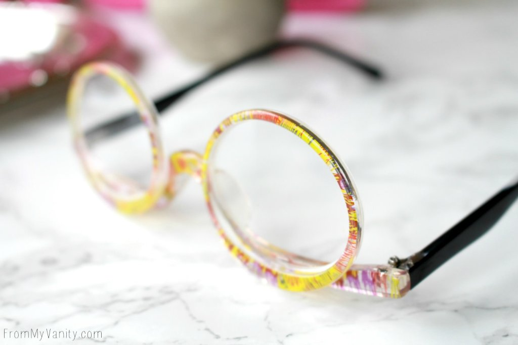 Makeup Readers| The Answer for People who Wear Glasses? | Cute and Stylish