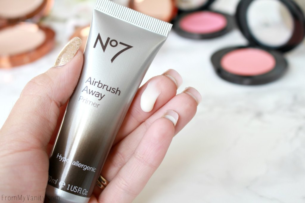 No7 Makeup | Reviews & Swatches - From My Vanity