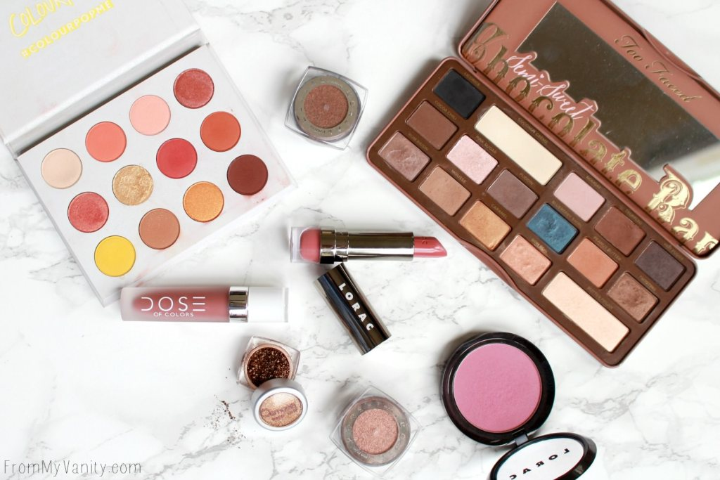 top 5 beauty must haves for fall collab w crazy beautiful makeup - Makeup Must Haves