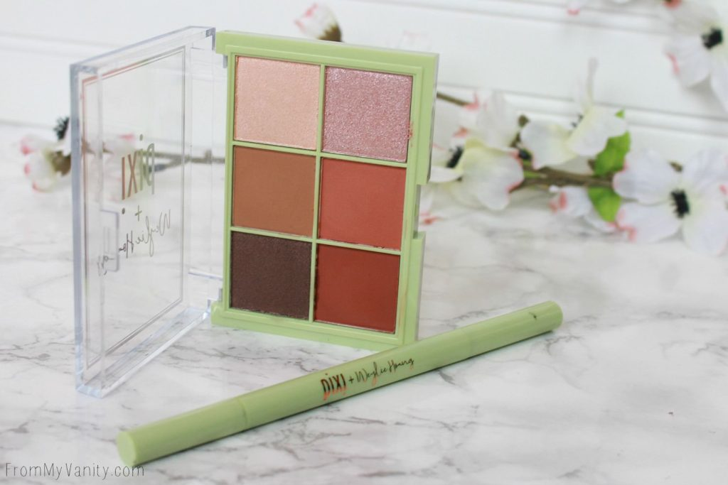 Pixi and Weylie Hoang Dimensional Eye Creator Kit | Collection