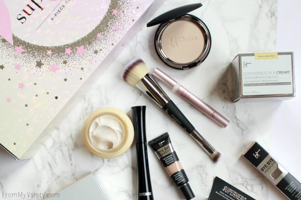 IT Cosmetics' QVC Today's Special Value | IT's Your Top 5 Superstars