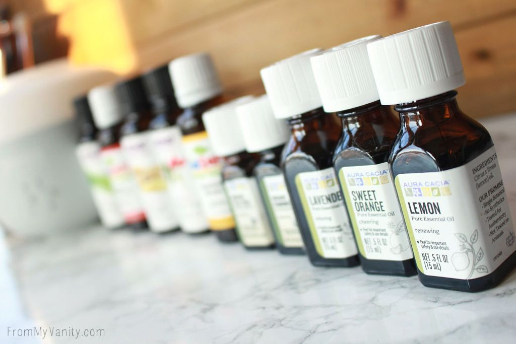 5 Easy Ways to Add Essential Oils Into Your Life | Beginner's Guide | Where to Purchase Your Essential Oils | iHerb