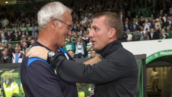 Leicester City Can Win The Premier League – Brendan Rodgers