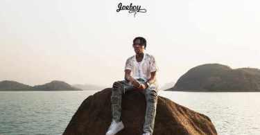 Joeboy – Focus