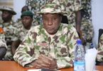 We've Achieved Some Level Of Peace, Says Defence Minister