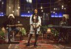 Ayrra Starr Performs for Nigerian