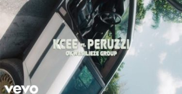 VIDEO: Kcee – Hold Me Tight ft Peruzzi, Okwesili Eze Group