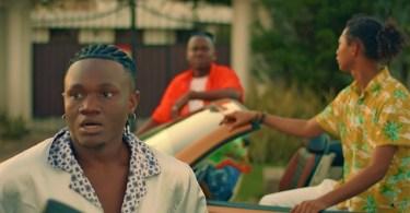 VIDEO: Lava Lava – Basi Tu ft. Mbosso