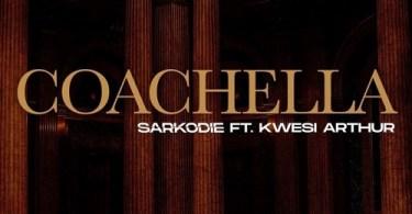 Sarkodie – Coachella Lyrics ft Kwesi Arthur