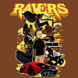 Rema – Ravers Tune ft Young Jonn & Bluenax