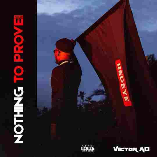 Victor AD Black Lyrics ft. Mr Eazi