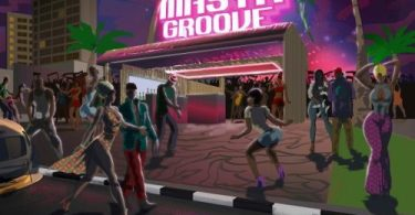 Masterkraft – Master Groove EP